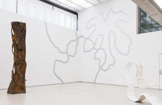stadt ostfildern - druckansicht - Interieur Design Dreidimensionaler Skulptur